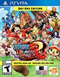 ONE PIECE Unlimited World Red: Day 1...