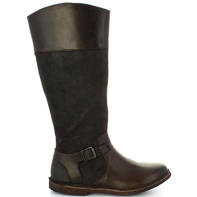393f86a2efb752 Kickers Christy, Bottines Classiques Femme: Amazon.fr: Chaussures et ...