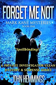 Forget Me Not  by John Hemmings ebook deal