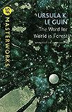 """""""The Word for World is Forest (S.F. MASTERWORKS) by Ursula K. LeGuin (2015-03-26)"""" av Ursula K. LeGuin"""