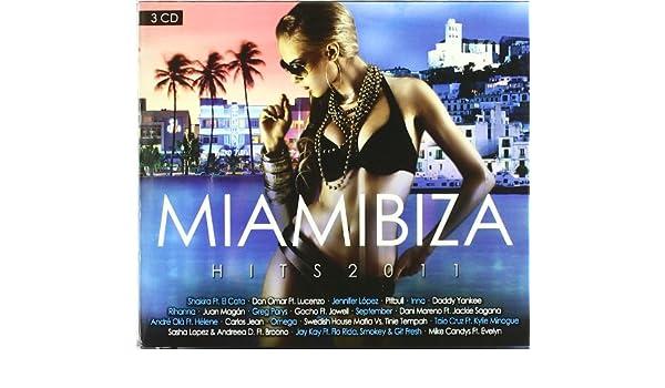 Miamibiza Hits 2011: Roster Music Presenta: Amazon.es: Música