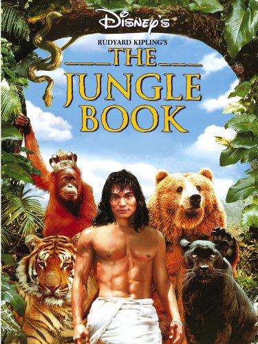 The Jungle Book on Amazon Prime Video UK