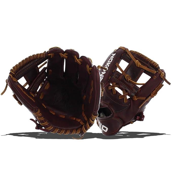 Nokona Bloodline Pro Series Baseball Glove: P4