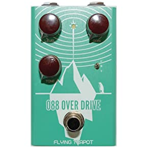 FLYING TEAPOT 088OverDrive