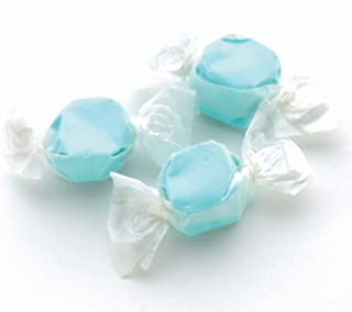 product image for Bulk Saltwater Taffy, 3 Pounds (Blue Raspberry)
