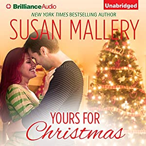Yours for Christmas Audiobook