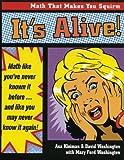 It's Alive!, Asa Kleiman and David Washington, 1882664272