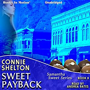 Sweet Payback Audiobook
