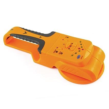 3 en 1 Espárragos detector detecta las viguetas vivir Cables Cables de objetos metálicos tubos TE912
