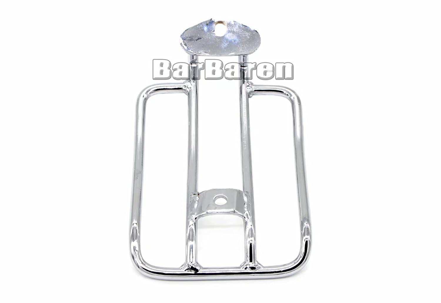 Moto Porte-bagages Rear Luggage Rack pour Harley Sportster xl883xl12002004–2012