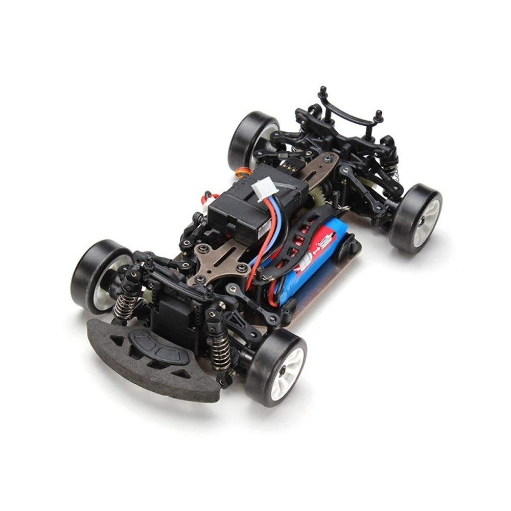 TBFEI 1/24 Remote Control Drift Sports Car 4WD Drift RC Racing RTR Children and Adult Birthday Toys Vehicle Off-Road Climbing Vehicle by TBFEI (Image #5)