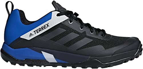 entire collection sports shoes the best attitude adidas outdoor Mens Terrex Trail Cross SL Shoe (7 - Black/Carbon ...