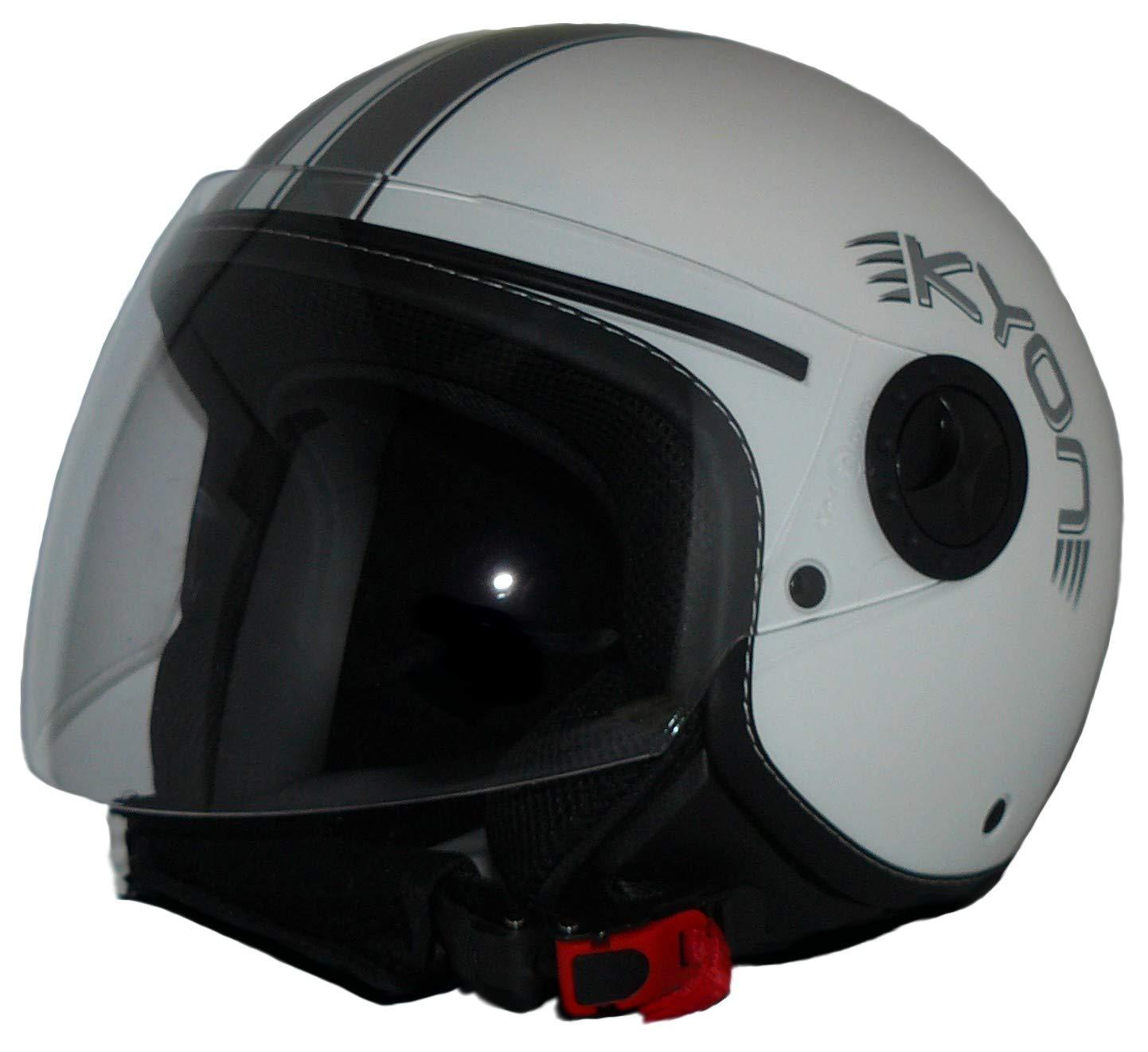 Casque ouvert avec visi/ère H730-WS-XL