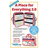 by Annie A Place for Everything 2.0 PBA207-2 Pattern