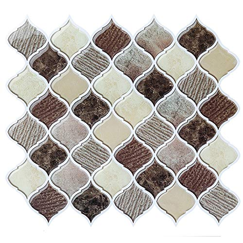 back splash tile for kitchen - 9