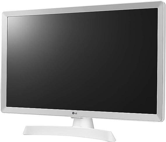 LG 28TL510S-WZ - Monitor Smart TV de 70cm (28
