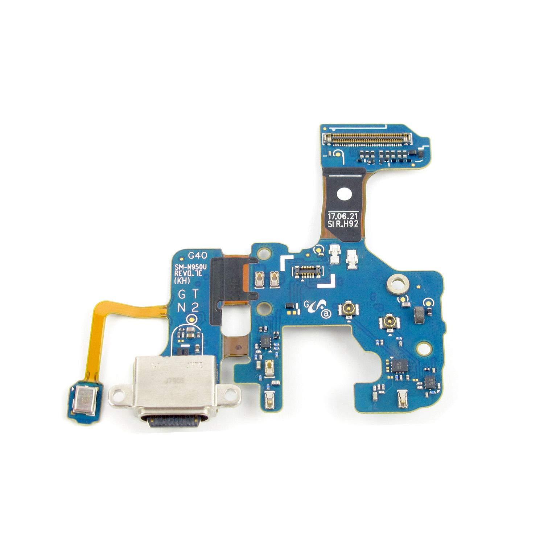 Puerto de Carga para Samsung Note 8 N950F FD