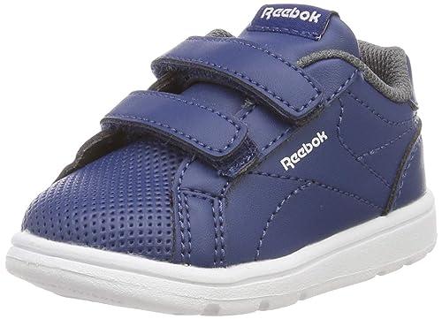 9677d7c8c2d Reebok Boys Royal Comp CLN 2v Fitness Shoes  Amazon.co.uk  Shoes   Bags