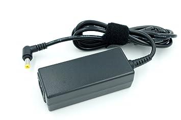 Bonne qualite Cargador, transformador, alimentación, adaptador sector Compatible para Packard Bell PAV80 HP