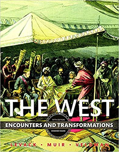 Amazon the west encounters and transformations combined the west encounters and transformations combined volume 5th edition kindle edition fandeluxe Choice Image