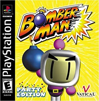 Amazon com: Bomberman Party Edition: Video Games
