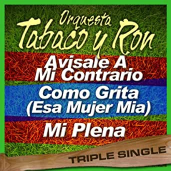 Triple Single (Vol. 4) de Orquesta Tabaco Y Ron en Amazon ...