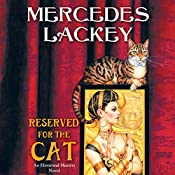 Reserved for the Cat: Elemental Masters | Mercedes Lackey
