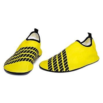 firelong agua piel zapatos secado rápido Aqua calcetines para natación playa piscina Surf Yoga para los