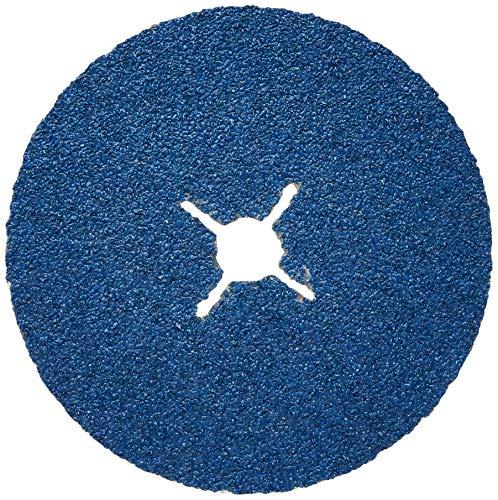 Disco de Lixa Best for Metal 180, Bosch 2608606740-000, Azul