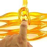 YPY Orange Finger Joints Massager Hand Handheld
