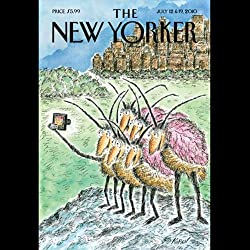 The New Yorker, July 12th & 19th 2010: Part 1 (Barbara Demick, Ben McGrath, Daniel Mendelsohn)
