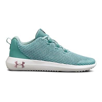 69fc387f7d402 Amazon.com | Under Armour Kids' Grade School Ripple Sneaker | Sneakers