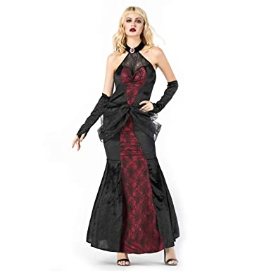 Amazon.com Zooka Witch Costume Adult Sexy Halloween