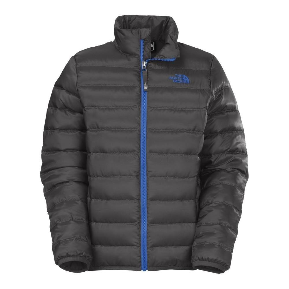 The North Face B Inverse Down Jacket Graphite Grey Girls XXS