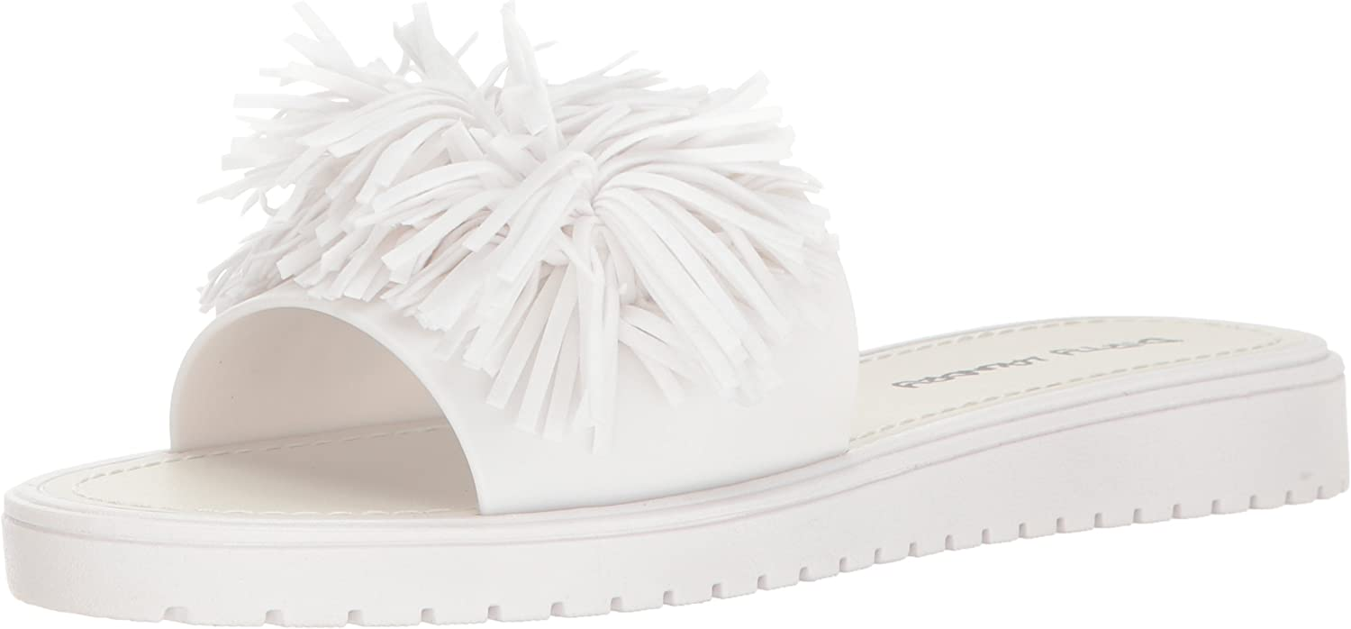 Dirty Laundry Women's Paseo Slide Sandal