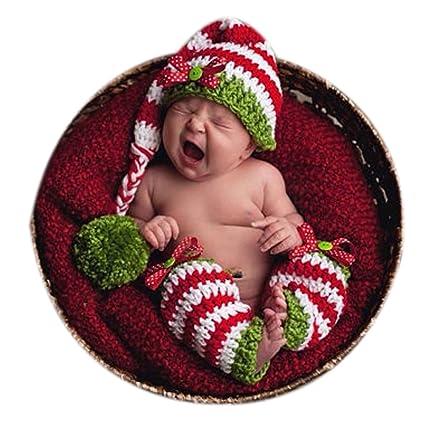 cd06d0a9f6b76 Kit de croche para bebe recien nacido