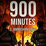 900 Minutes | S. Johnathan Davis