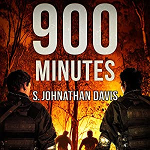 900 Minutes Hörbuch