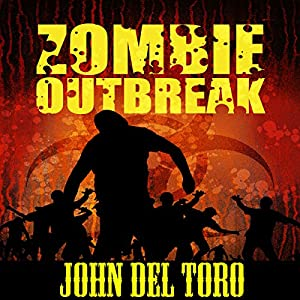 Zombie Outbreak Audiobook