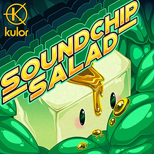 Soundchip Salad