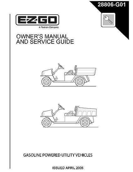 Ez Go Textron Battery Wiring Diagram New 1989 Ezgo Golf Cart Battery