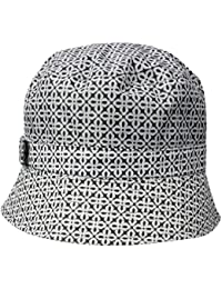 Women's Bucket Rain Hat