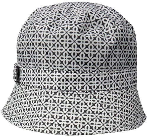 Totes Women's Bucket Rain Hat, Nordic Status, One Size (Bucket Hat Wholesale)