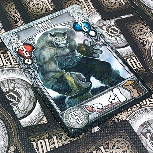Grey Fox Games Champions of Midgard by Grey Fox Games (Image #6)