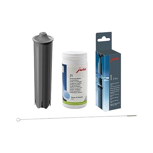 Jura Claris - Pack de 1 x QUVIDO inteligente Smart Extensor + ...
