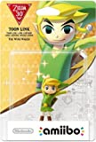 Amiibo The Legend of Zelda : The Wind Waker - Link Cartoon