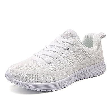 f0e9218ef601c SUSHAN Women Running Shoes Breathable Women Sport Shoes Mesh Walking Shoes