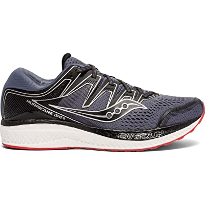 Saucony Men's Hurricane ISO 5 Running Shoe | Road Running