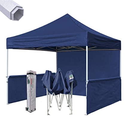 Exhibition Stall Height : Amazon eurmax premium event canopy market stall canopy