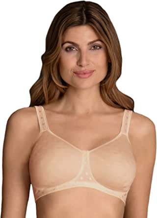 Anita 5852-774 Women's Airita Light Powder Beige Spotted Non-Wired Comfort Spacer Bra